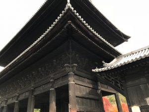 京都 大阪 紅葉