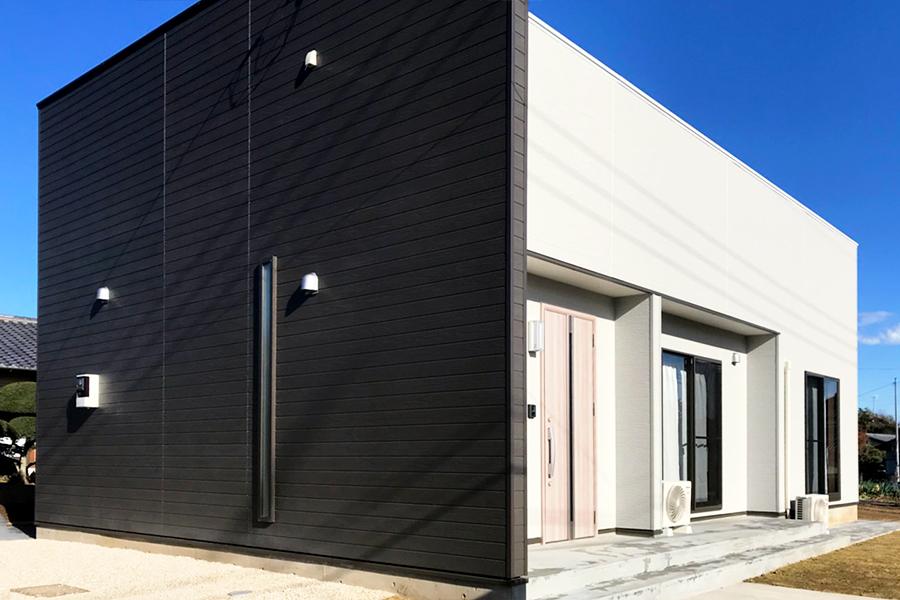 「新築 茨城県Kさんのお家」新築を水戸の棲み家で建てませんか?