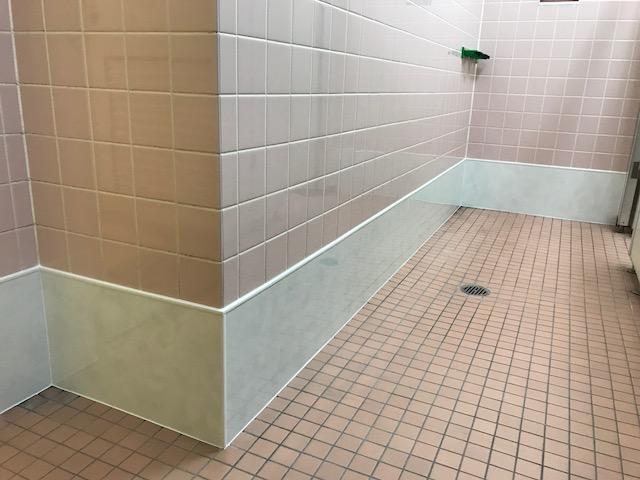 スーパー 従業員 トイレにて☆